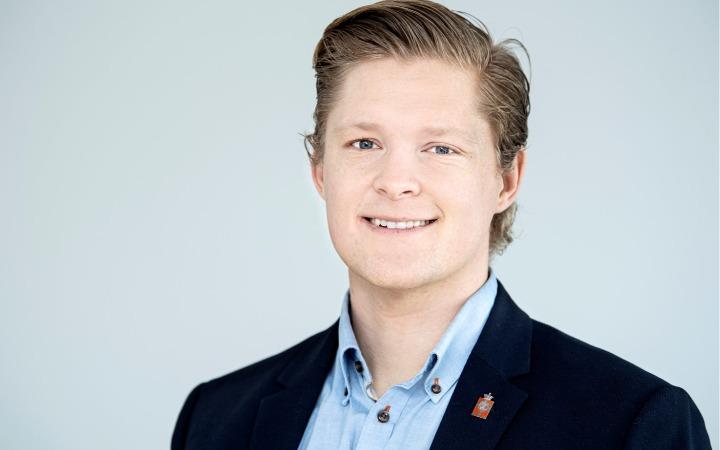 Billede af Anders Krojgaard Lund