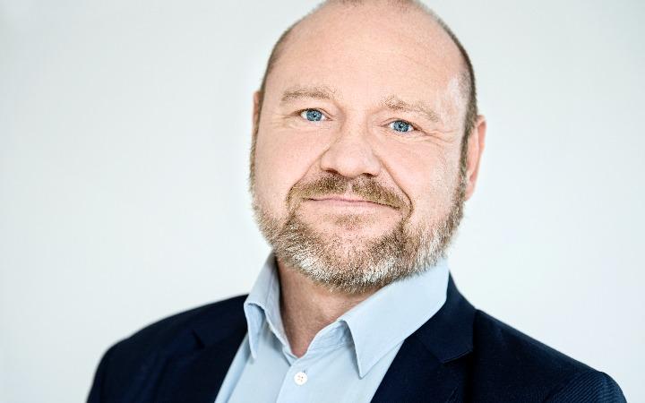 Billede af Jesper Lienhøft